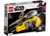 Cumpara ieftin LEGO Star Wars - Interceptorul Jedi al lui Anakin 75281