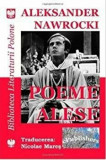 Poeme alese/Aleksander Nawrocki