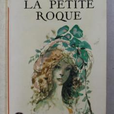 LA PETITE ROQUE par GUY DE MAUPASSANT