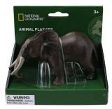 Figurina Elefant - National Geographic