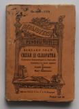 Bernard Shaw - Cezar Si Cleopatra ( Biblioteca Pentru Toti Nr. 1569-1570 )