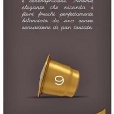 Capsule Kimbo Armonia – Compatibile Nespresso® 10 buc