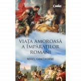 Nigel Hawthorne - Viața amoroasă a împăraților romani