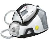 Statie de calcat Bosch TDS8030, Talpa CeraniumGlissee Pro, 2400 W, 1.8 L, 480 g/min (Alb/Gri)