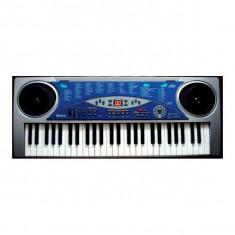 Orga Electronica 54 Clape Afisaj MLS5498