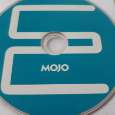 MOJO - ELECTRICITY - A BRIEF HISTORY OF FUTURE SOUNDS  -   CD
