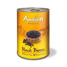 Fasole Neagra Bio Amaizin 400gr Cod: 8718976015820