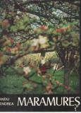 Maramures - Sandu Mendrea, Ed. Sport-Turism,1982 album monografie cartonat, Alta editura