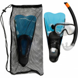 Set Snorkeling SNK 500 Copii