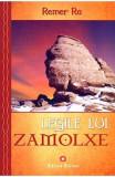 Legile lui Zamolxe - Remer Ra
