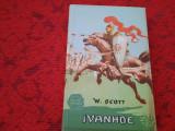Ivanhoe de Walter Scott- -RF18/2