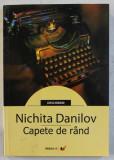CAPETE DE RAND de NICHITA DANILOV , 2006
