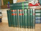 LOT 13 CARTI DIN COLECTIA ''100 DE OPERE ESENTIALE'' , BIBLIOTECA ADEVARUL ,2009