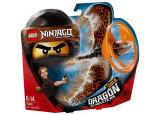 LEGO Ninjago - Cole Dragonjitzu (70645)