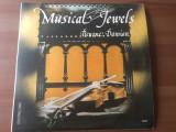 Benone damian musical jewels bijuterii muzicale disc vinyl lp muzica ECE 03740, VINIL, electrecord