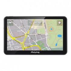 SISTEM NAVIGATIE GPS 7 INCH CU HARTI PEIYING EuroGoods Quality
