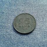 25 Cents 1942 Olanda / Nederland