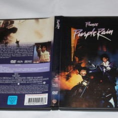 [DVD] Prince - Purple Rain - dvd original