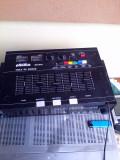 Mixer audio pfonia MX-670 cu Vumetre