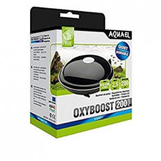 Aquael Pompa Aer OxyBoost 200 Plus 113120