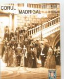 A(01) CD -CORUL MADRIGAL-Jurnalul National, Casete audio