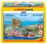 Sare marina - SERA - Marin Salt 3.9 kg