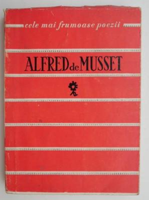 Alfred de Musset - Poezii ( CELE MAI FRUMOASE POEZII ) foto
