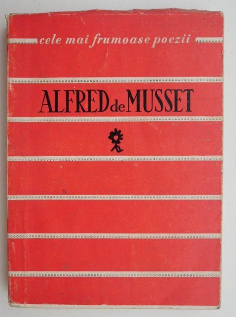 Alfred de Musset - Poezii ( CELE MAI FRUMOASE POEZII )