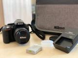 Aparat foto Nikon D5300