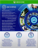 EA Access Pass Code 1 luna
