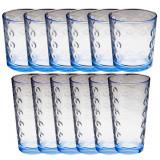 Cumpara ieftin Set 12 pahare apa/racoritoare Pasabahce, sticla, 6x385 ml+6x500ml, Transparente