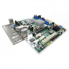 Placi de baza second hand HP DX2420 MT, Socket 775