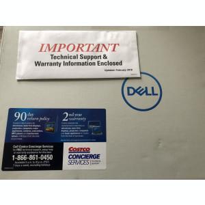 Laptop Dell inspiron,17 inch,procesor I7,16 Gb ram,hard 2 TB