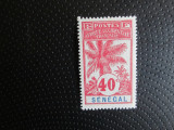 FRANTA COLONI SENEGAL=MNH=7