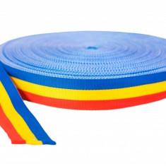 GF-0464 Panglica din material textil 3.5cm*50m, 1kg/rola ROMANIA