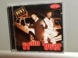 Down Low - It Ain't Over  (1995/ZYX/Germany) - CD ORIGINAL/ stare: F.Buna