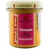 Crema Bio Tartinabila cu Parmezan si Rosii Zwergenwiese 160gr Cod: zw1265