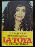La Toya Jackson; Patricia Romanowski - Eu și familia Jackson