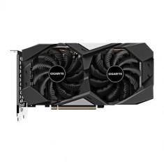 Placa video GIGABYTE Radeon RX 5600 XT Windforce OC, 6GB, GDDR6, 192-bit