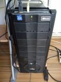 Vand PC Desktop AMD Dual Core 6400+ 3.2GHz cu monitor, tastatura si maus