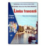 Manual de franceza pentru clasa VII-a L2 - Dan Ion Nasta