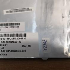 Acer AEZQ1E00110 Laptop Keyboard defecta #70622