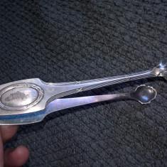 Cleste zahar argintat WMF veche