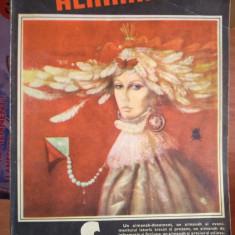 Almanah Flacăra '76