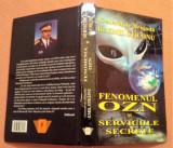 Fenomenul  OZN Si Serviciile Secrete - Emil Strainu, Alta editura, 2008