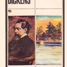 POVESTIRI-CHARLES DICKENS,ED.UNIVERS,1983,347 PAGINI