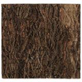 Fundal pentru terariu - scoarță 58,5 x 56 cm