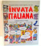 INVATA ITALIANA , O METODA PRACTICA SI COMPLETA , 1997