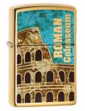 Cumpara ieftin Brichetă Zippo 29497 Roman Colosseum-Italy