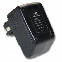 Acumulator pentru hilti sfb105 u.a. 9.6v, ni-mh, 2100mah, ,